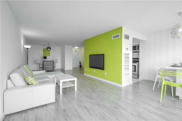 Condo Apartment at 5 Rowntree Rd, Unit 903, Toronto, Ontario. Image 1