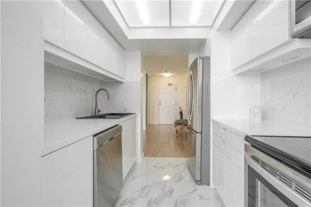 Condo Apartment at 5 Rowntree Rd, Unit 903, Toronto, Ontario. Image 18