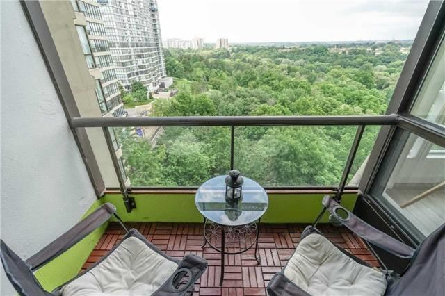 Condo Apartment at 5 Rowntree Rd, Unit 903, Toronto, Ontario. Image 6