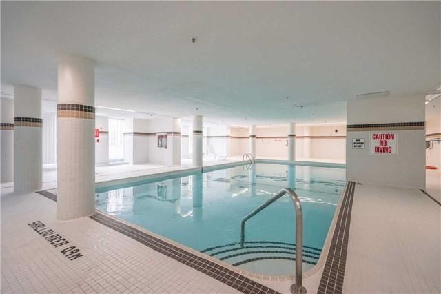 Condo Apartment at 5 Rowntree Rd, Unit 903, Toronto, Ontario. Image 10