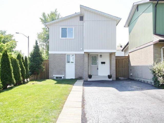Detached at 1 Gold Finch Crt, Brampton, Ontario. Image 1