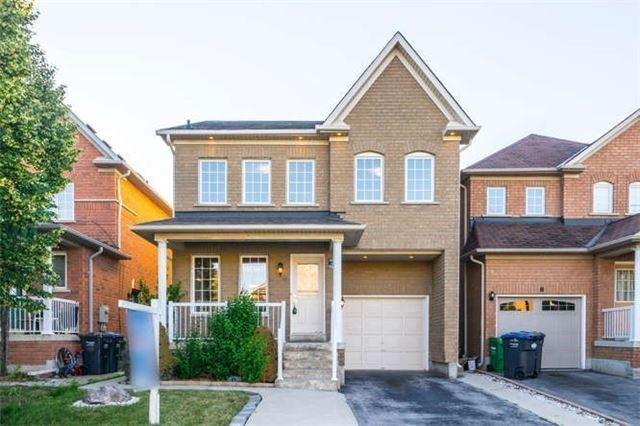 Detached at 6 Grape Tr, Brampton, Ontario. Image 1
