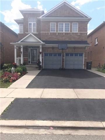 Detached at 83 Amaranth Cres, Brampton, Ontario. Image 1