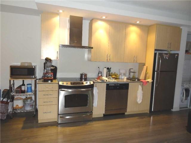 Condo Apartment at 165 Legion Rd N, Unit 1621, Toronto, Ontario. Image 13