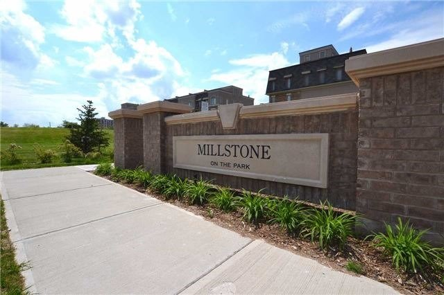 Condo Townhouse at 2441 Greenwich Dr, Unit 1, Oakville, Ontario. Image 9