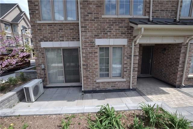 Condo Townhouse at 2441 Greenwich Dr, Unit 1, Oakville, Ontario. Image 5