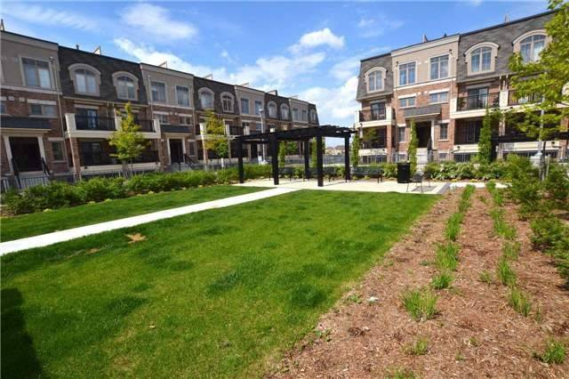 Condo Townhouse at 2441 Greenwich Dr, Unit 1, Oakville, Ontario. Image 6