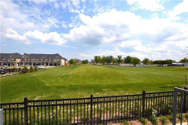Condo Townhouse at 2441 Greenwich Dr, Unit 1, Oakville, Ontario. Image 7