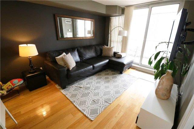 Condo Apartment at 4090 Living Arts Dr, Unit 1204, Mississauga, Ontario. Image 5