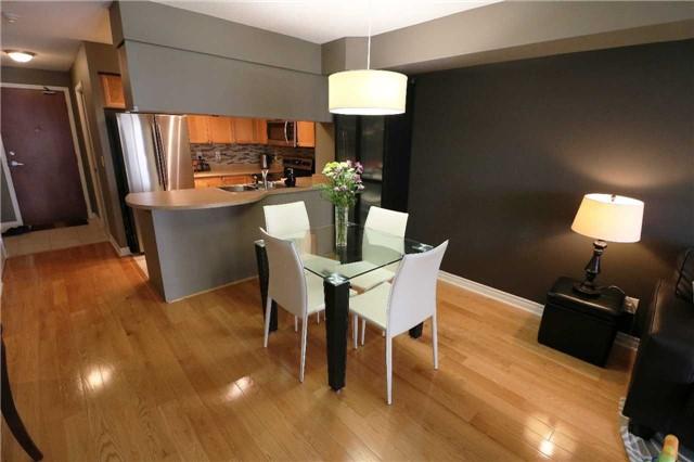 Condo Apartment at 4090 Living Arts Dr, Unit 1204, Mississauga, Ontario. Image 6