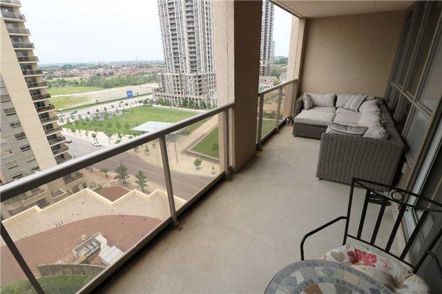 Condo Apartment at 4090 Living Arts Dr, Unit 1204, Mississauga, Ontario. Image 7