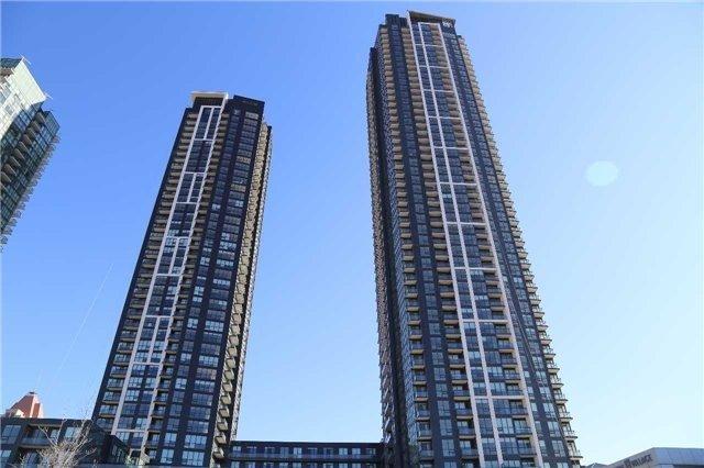 Condo Apartment at 510 Curran Pl, Unit 2606, Mississauga, Ontario. Image 1