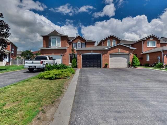 Townhouse at 33 Flemington Dr, Caledon, Ontario. Image 1