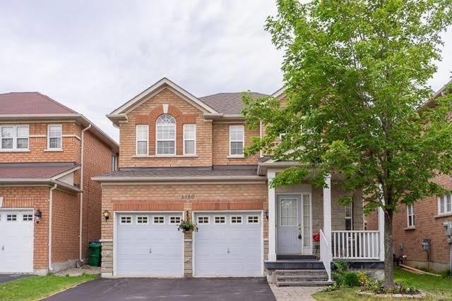 Detached at 3880 Brinwood Gate, Mississauga, Ontario. Image 1
