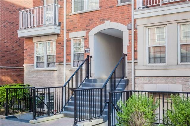 Condo Townhouse at 37 Four Winds Dr, Unit 25, Toronto, Ontario. Image 14