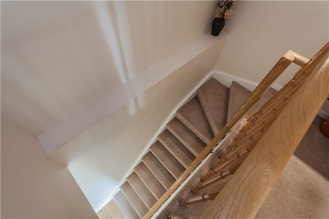 Condo Townhouse at 37 Four Winds Dr, Unit 25, Toronto, Ontario. Image 13