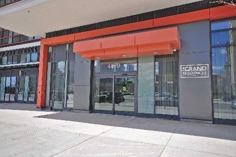 Condo Apartment at 4070 Confederation Pkwy, Unit 4001, Mississauga, Ontario. Image 8