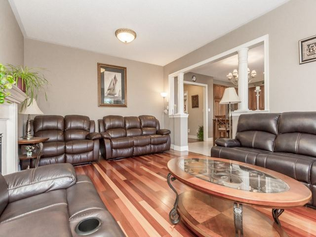 Detached at 38 Lynnvalley Cres, Brampton, Ontario. Image 20
