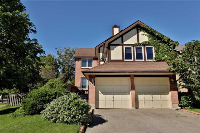 Detached at 181 Ryerson Rd, Oakville, Ontario. Image 11