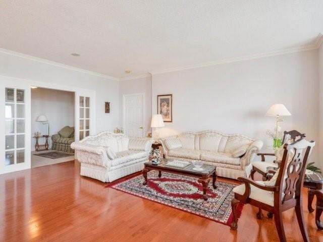 Condo Apartment at 25 Kingsbridge Garden Circ, Unit 2608, Mississauga, Ontario. Image 12
