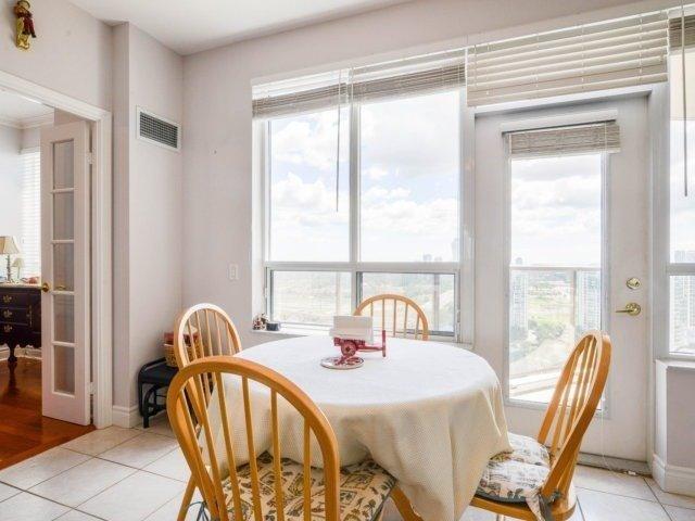Condo Apartment at 25 Kingsbridge Garden Circ, Unit 2608, Mississauga, Ontario. Image 19