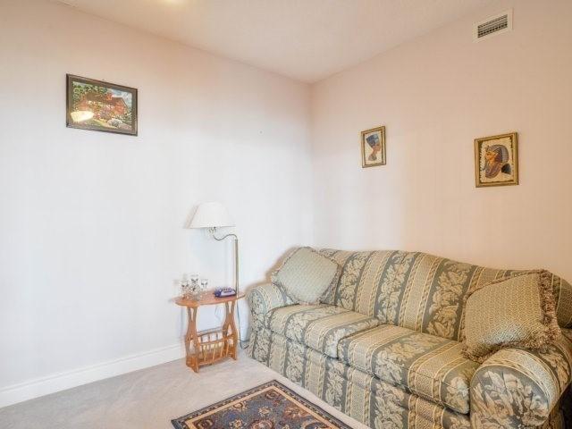 Condo Apartment at 25 Kingsbridge Garden Circ, Unit 2608, Mississauga, Ontario. Image 4