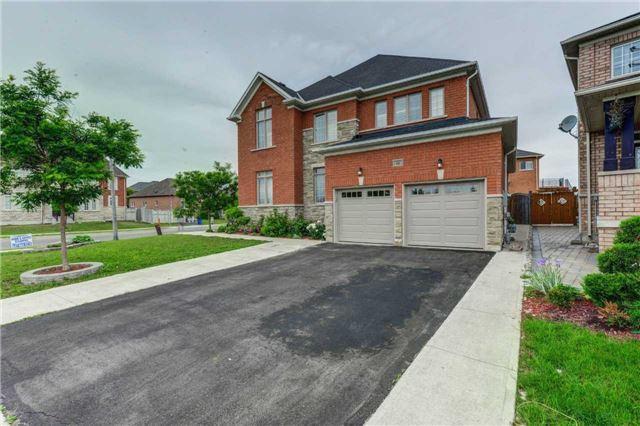Detached at 61 Maisonneuve Blvd, Brampton, Ontario. Image 12