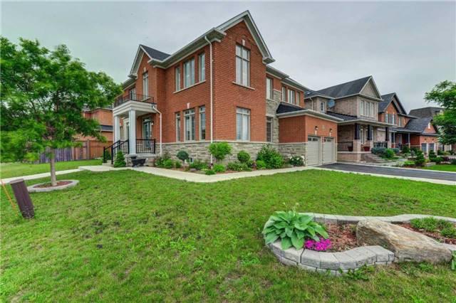 Detached at 61 Maisonneuve Blvd, Brampton, Ontario. Image 13
