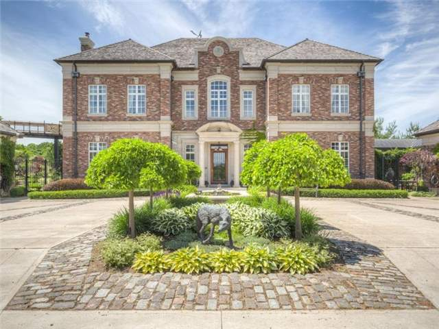 Detached at 16180 The Gore Rd, Caledon, Ontario. Image 12