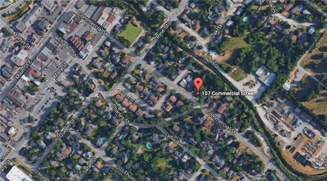 Detached at 107 Commercial St, Milton, Ontario. Image 2