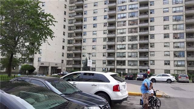Condo Apartment at 370 Dixon Rd, Unit 204, Toronto, Ontario. Image 1