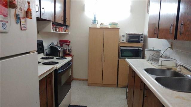 Condo Apartment at 370 Dixon Rd, Unit 204, Toronto, Ontario. Image 3