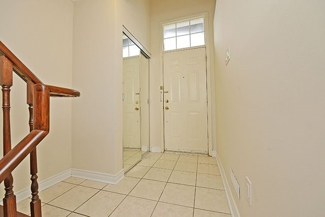 Condo Townhouse at 80 Acorn Pl, Unit 58, Mississauga, Ontario. Image 12