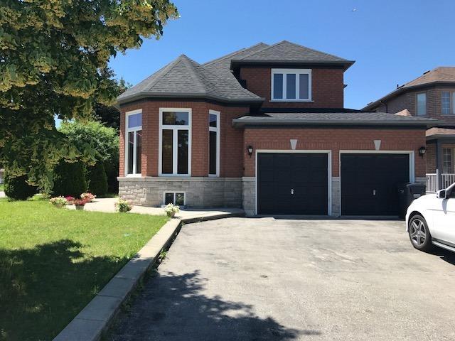 Detached at 1040 Peter Robertson Blvd, Brampton, Ontario. Image 1