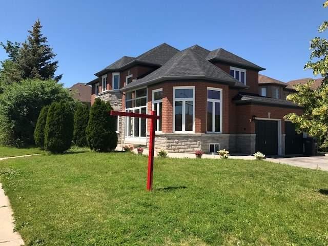 Detached at 1040 Peter Robertson Blvd, Brampton, Ontario. Image 2