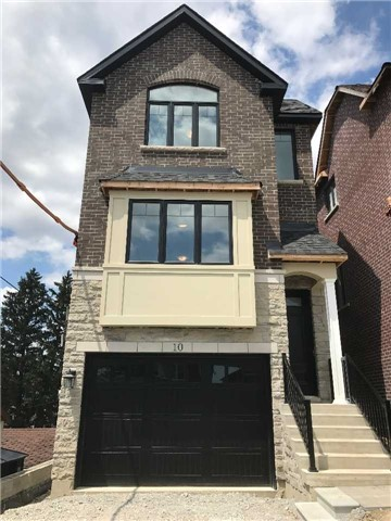 Detached at 10 Helen Ave, Toronto, Ontario. Image 1