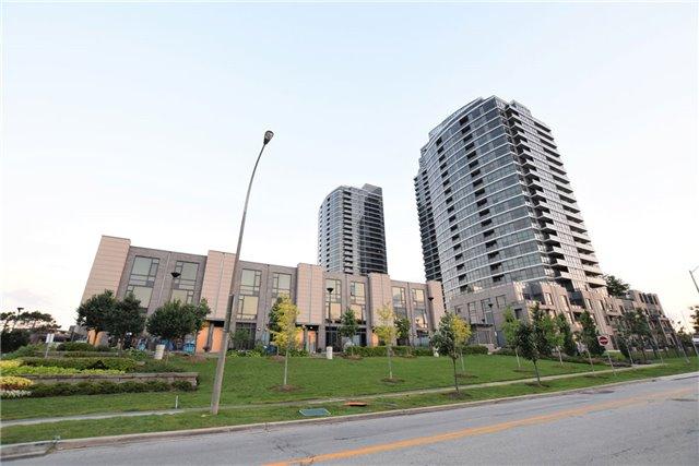Condo Apartment at 5 Valhalla Inn Rd, Unit 2402, Toronto, Ontario. Image 1