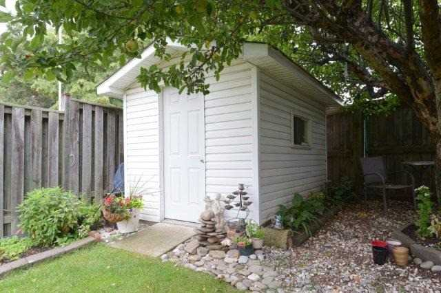 Detached at 1006 Whispering Wood Dr, Mississauga, Ontario. Image 11