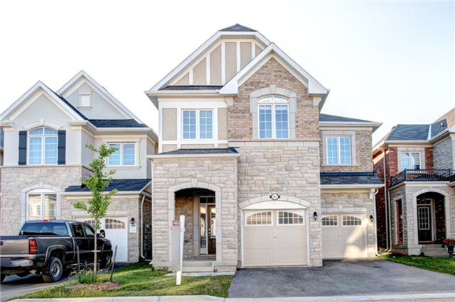 Detached at 463 Clarkson Gate, Milton, Ontario. Image 1