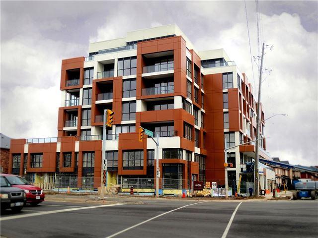 Condo Apartment at 5001 Corporate Dr, Unit 409, Burlington, Ontario. Image 1