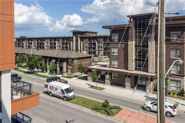 Condo Apartment at 5001 Corporate Dr, Unit 409, Burlington, Ontario. Image 2