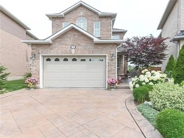 Detached at 59 Shady Glen Cres, Caledon, Ontario. Image 1