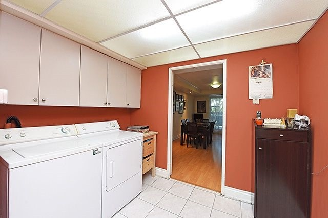 Condo Townhouse at 1250 Mississauga Valley Blvd, Unit 57, Mississauga, Ontario. Image 20