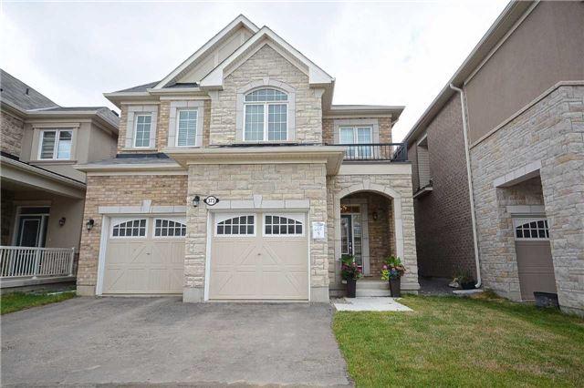 Detached at 373 Etheridge Ave, Milton, Ontario. Image 1