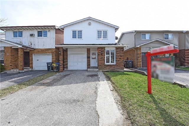 Detached at 23 Lindridge Ave, Brampton, Ontario. Image 1