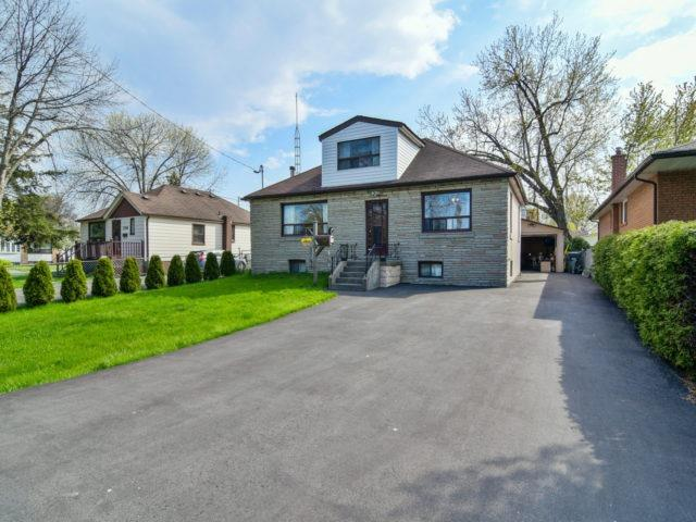 Detached at 1144 Strathy Ave, Mississauga, Ontario. Image 1