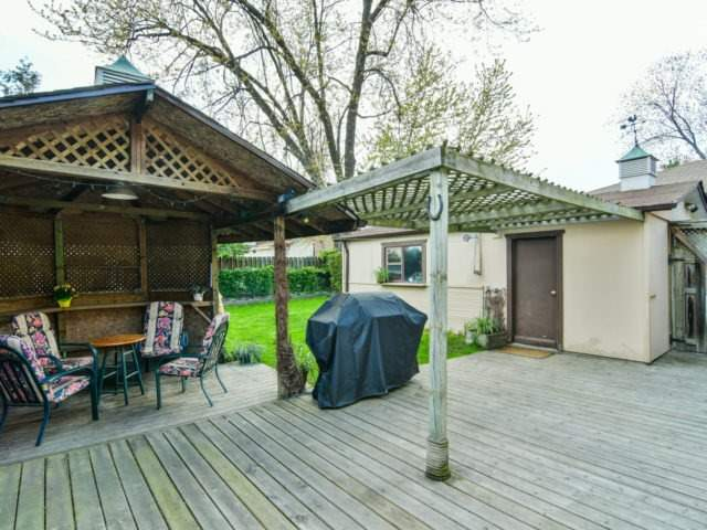 Detached at 1144 Strathy Ave, Mississauga, Ontario. Image 11
