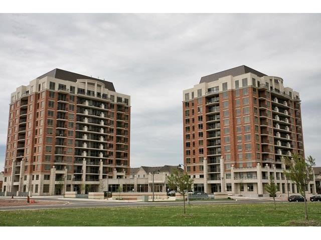 Condo Apartment at 2391 Central Park Dr, Unit 1205, Oakville, Ontario. Image 1