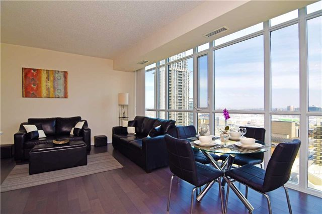 Condo With Common Elements at 4099 Brickstone Mews, Unit 1901, Mississauga, Ontario. Image 5