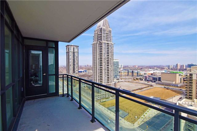 Condo With Common Elements at 4099 Brickstone Mews, Unit 1901, Mississauga, Ontario. Image 11